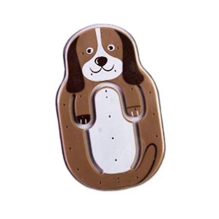 Support à cellulaire flexistand chien