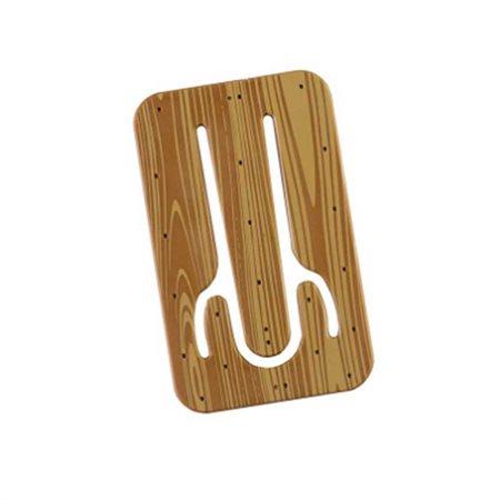 Support à cellulaire flexistand bois