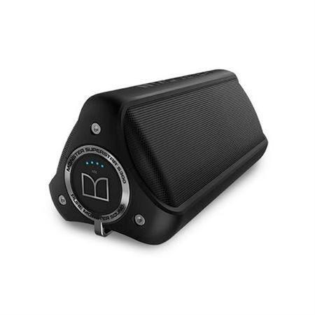 Haut-parleur Monster Bluetooth SuperStar S300