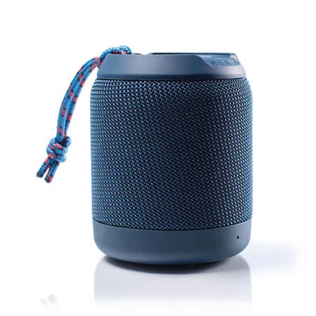 Haut-parleur portable mini Braven Bluetooth bleu
