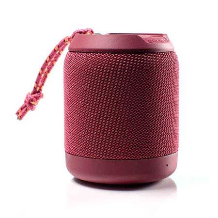 Haut-parleur portable mini Braven Bluetooth rouge