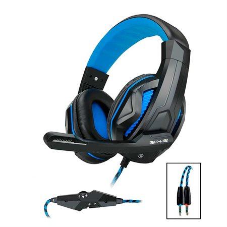 Casque d'écoute Gaming  Enchance GX-H2