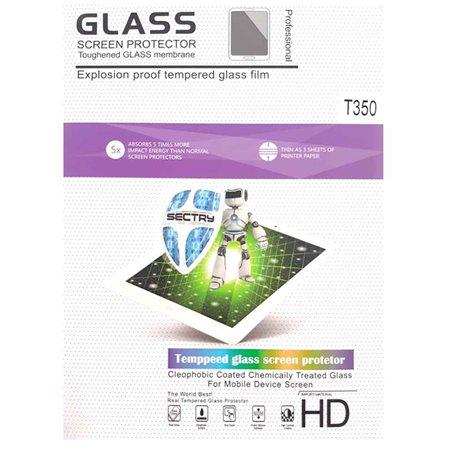 Protecteur d'écran pour Tab A 8'' en verre trempé