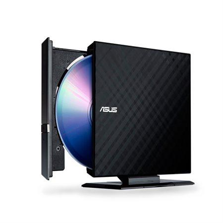Graveur CD / DVD externe Asus 8x