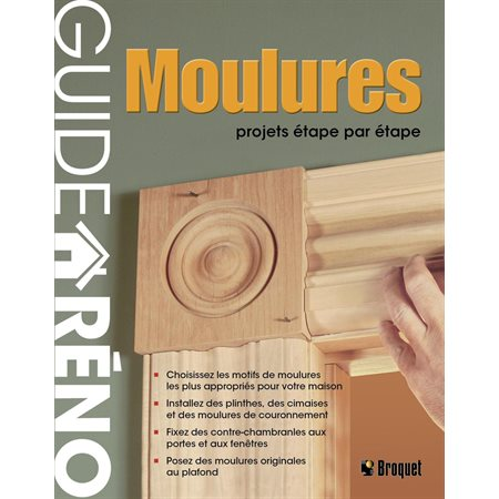 Moulures