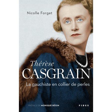 Thérèse Casgrain