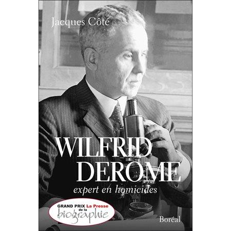 Wilfrid Derome