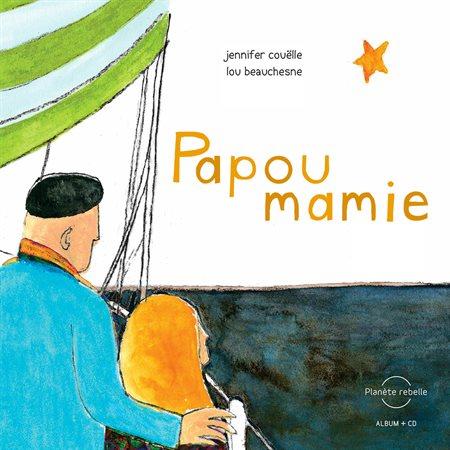 Papoumamie