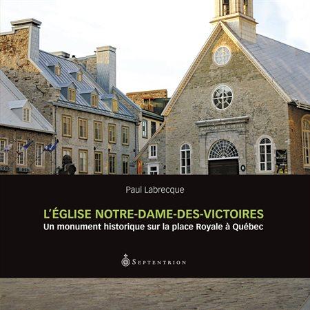 Église Notre-Dame-des-Victoires (L')