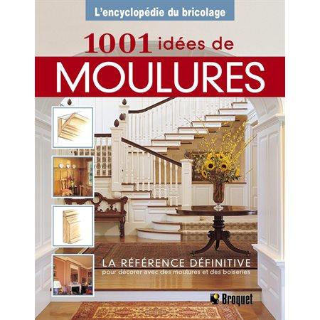 1001 idées de moulures