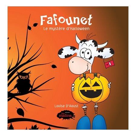 Fafounet, le mystère d'Halloween