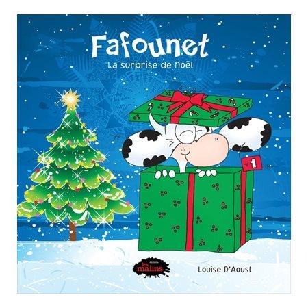 Fafounet et la surprise de Noël