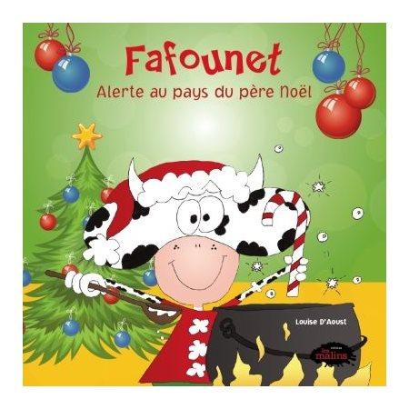 Fafounet, l'alerte au pays du père Noël