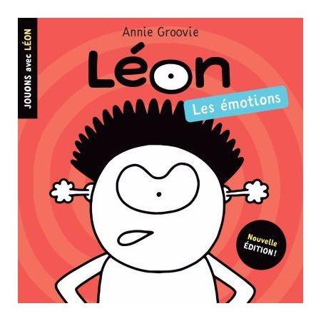 Les émotions, Léon