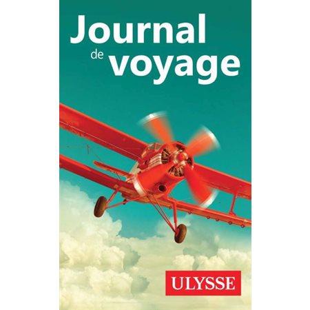 Journal de voyage Ulysse