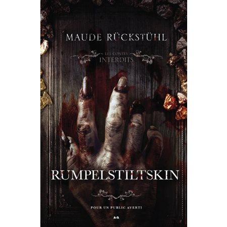 Rumpelstiltskin (Les contes interdits)
