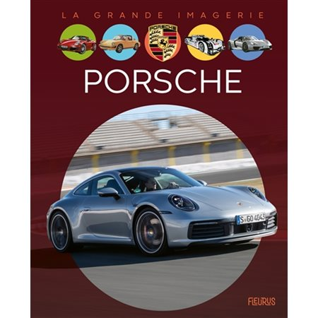 Porsche (nouv. éd.)