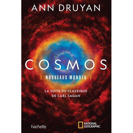Cosmos: nouveaux mondes