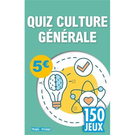 Quiz culture générale