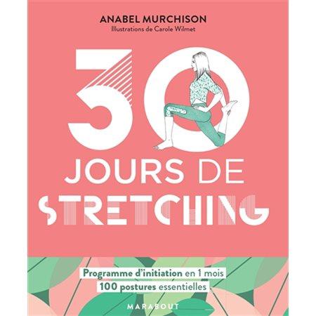 30 jours de stretching