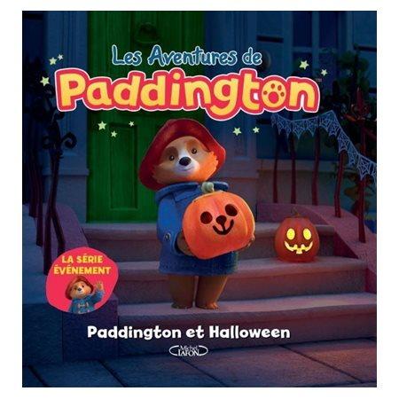 Paddington et Halloween, Les aventures de Paddington