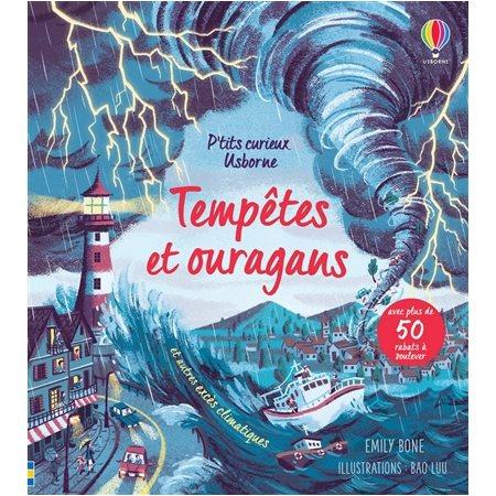Tempêtes et ouragans