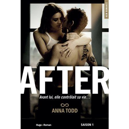 After, Saison 1, ed. film