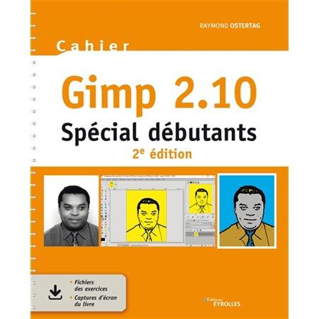Gimp 2.10 (2e ed.)