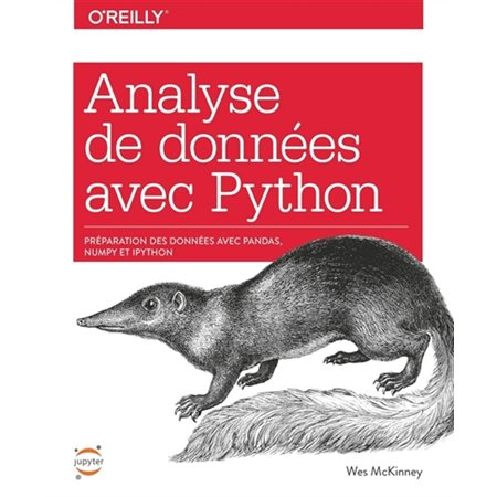 Analyse de données avec Python