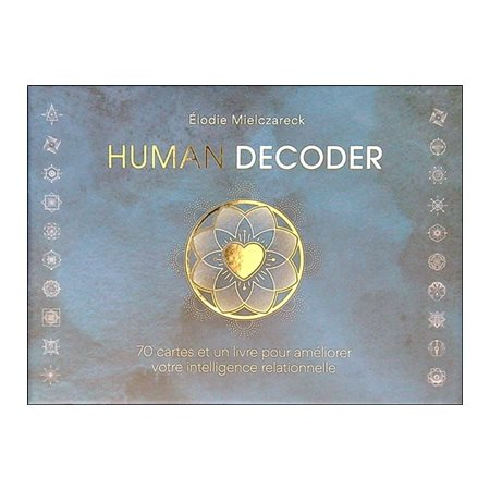 Coffret Human decoder