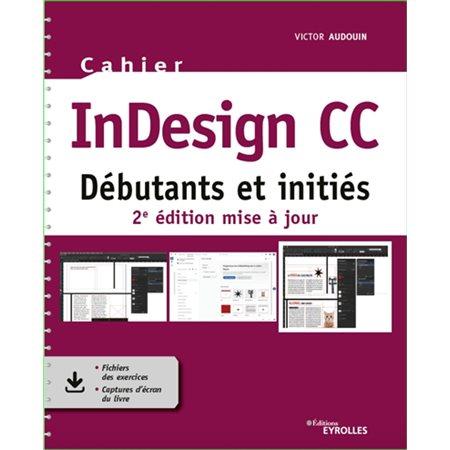InDesign CC (2e ed.)