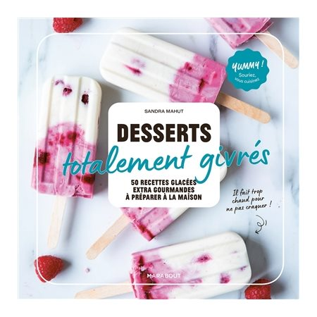 Desserts totalement givrés