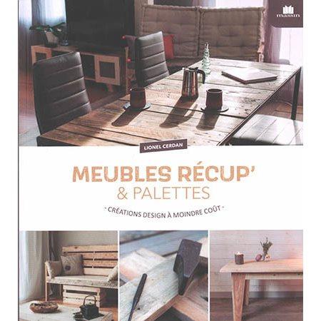 Meubles récup' & palettes