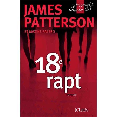 18e rapt, Le Women's murder club