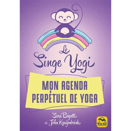Le singe yogi