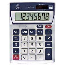 """Calculatrice de bureau """"EDC-4530"""""""
