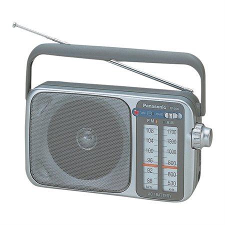 Radio portative AM / FM