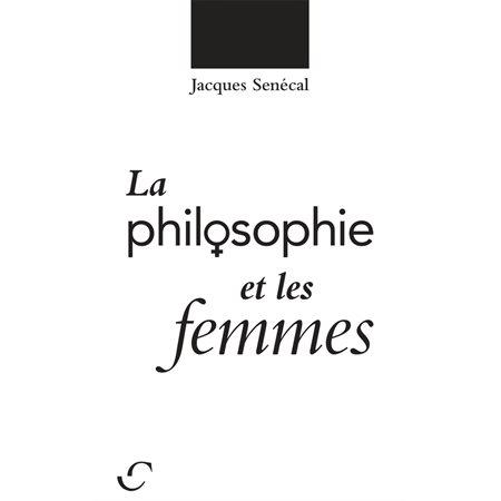 La philosophie et les femmes