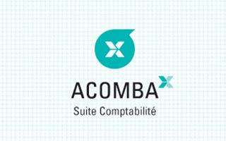 ACOMBA - Suite comptable