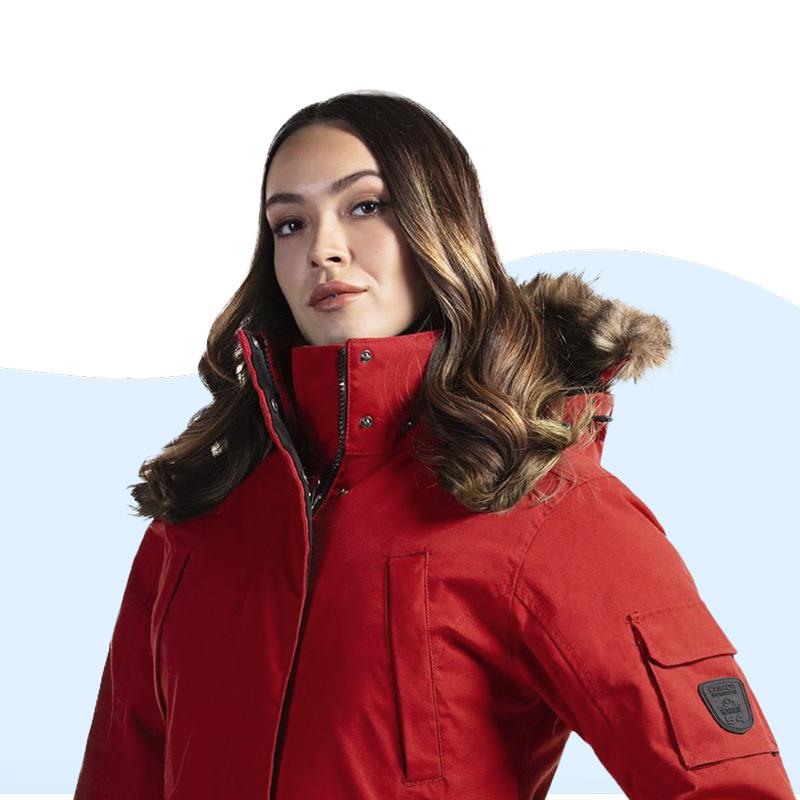 Manteau d'hiver Ultimate