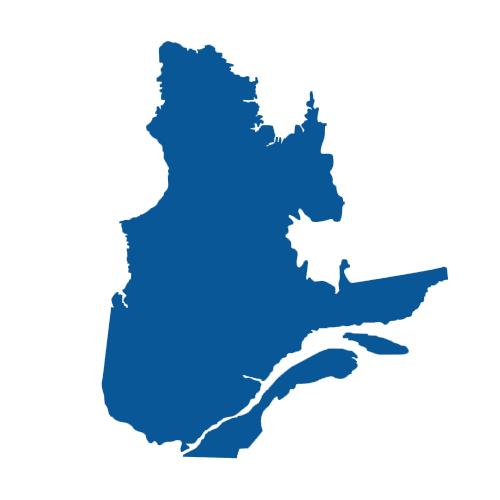 Partout au Québec