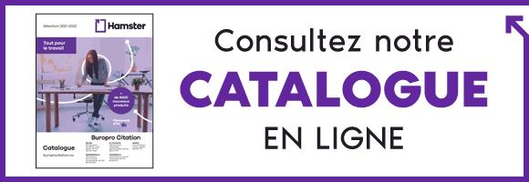 Consultez notre catalogue Hamster 2021-2022 en ligne